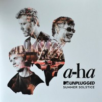 A-Ha - MTV Unplugged, EU