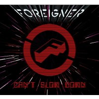 Foreigner - Can't Slow Down (foc)