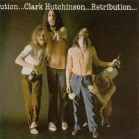 Hutchinson, Clark - Retribution