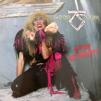 Twisted Sister - Stay Hungry, D