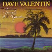 Valentin Dave - Jungle Garden