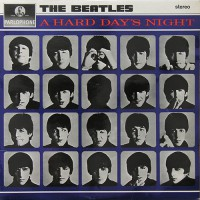 Beatles, The - A Hard Day's Night, UK (Or_2, STEREO)