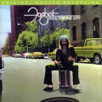 Foghat - Fool For The City, US (MFSL)