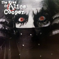 Alice Cooper - The Eyes Of Alice Cooper, D
