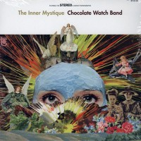 Chocolate Watchband, The - The Inner Mystique, US