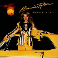 Bonnie Tyler - Natural Force