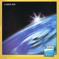 Argent, Rod / Robert Howes - A New Age