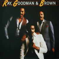 Ray-Goodman-Brown - Open Up