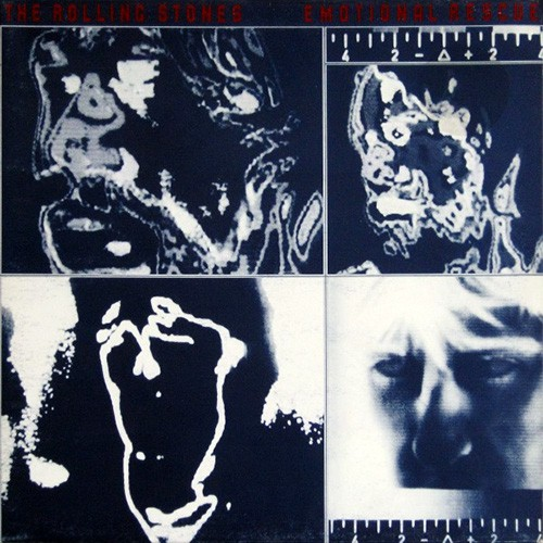 Emotional Rescue - Rolling Stones - YouTube