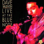 Valentin Dave - Live At The Blue Note (ins)(dig Mas)