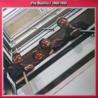 Beatles, The - The Beatles / 1962-1966, D