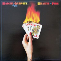 Baker Gurvitz Army, The - Hearts On Fire, UK