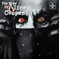 Alice Cooper - The Eyes Of Alice Cooper, EU