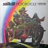 Sailcat - Motorcycle Mama, CAN