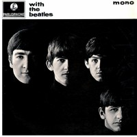 Beatles, The - With The Beatles, UK (Or, MONO)