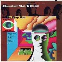 Chocolate Watchband, The - No Way Out, US