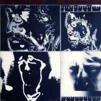 Rolling Stones, The - Emotional Rescue, US (Poster)