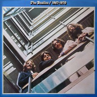 Beatles, The - The Beatles / 1967-1970, D