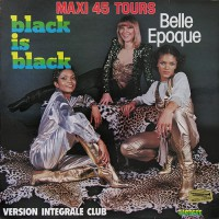 Belle Epoque - Back Is Black / Me And You