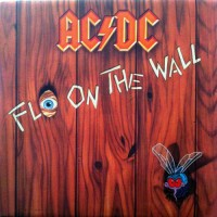 AC/DC - Fly On The Wall, AUSTRALIA