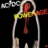 AC/DC - Powerage, UK