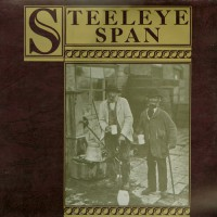 Steeleye Span - Ten Man Mop Or Mr. Reservoir Butler Rides Again (foc+book) sec.press
