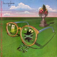 Buggles - Adventures In Modern Recording, US