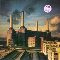 Pink Floyd - Animals, D (Limited Ed.)