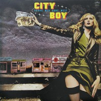 City Boy - Young Men Gone West, US