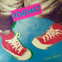 Foghat - Tight Shoes, US