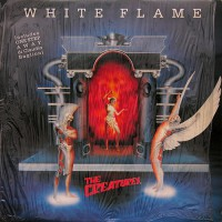 Creatures, The - White Flame, ITA