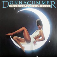 Donna Summer - Four Seasons Fo Love, D