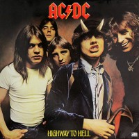 AC/DC - Highway To Hell, D (Or)