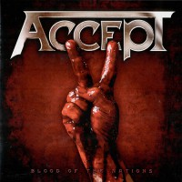 Accept - Blood Of The Nations, EU (Picture)