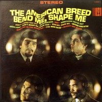 American Breed, The - Bend Me, Shape Me, US
