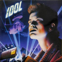 Billy Idol - Charmed Life, UK
