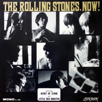Rolling Stones, The - The Rolling Stones, Now!, US (MONO, Open)