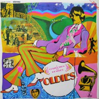 Beatles, The - A Collection Of Beatles Oldies, EU