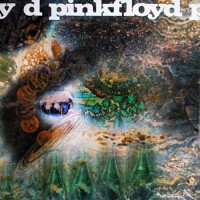 Pink Floyd - A Saucerful Of Secrets, UK (Or, STEREO)