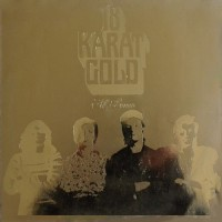 18 Karat Gold - All-Bumm, FRA
