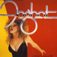 Foghat - In The Mood For Something Rude, EU