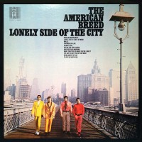 American Breed, The - Lonely Side Of The City, US