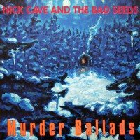 Nick Cave And The Bad Seeds - Murder Ballads (Blue)
