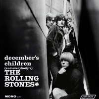 Rolling Stones, The - December's Children, US (MONO, Boxed)