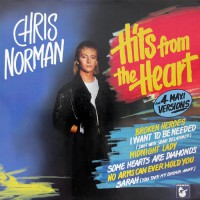 Norman, Chris - Hits From The Heart, D
