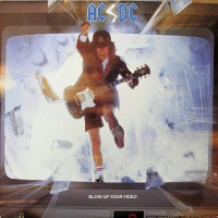AC/DC - Blow Up Your Video, US