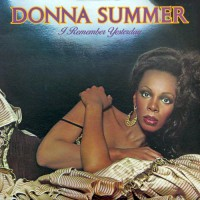 Donna Summer - I Remember Yesterday, US