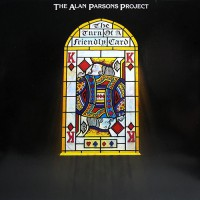 Alan Parsons Project, The - The Turn Of A Frindly Card, D