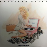 American Breed, The - Once Again, US
