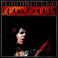 Pat Travers - Same